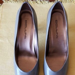 Bellini heels,